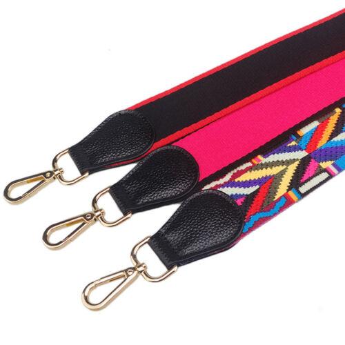 Womens Shoulder DIY Bags Straps Handbag Crossbody Bag Handle 86cm Replacement