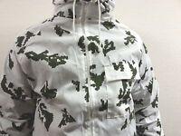 Russia Russian Army Spetsnaz Berezka White Winter Camo Suit Jacket & Pants 50-62