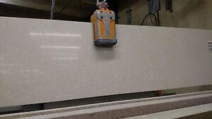 Image Is Loading Marble Quartz Countertop White Slab Remnants Silestone Tigris