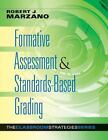 Classroom Strategies: Formative Assessment and Standards-Based Grading : Classroom Strategies That Work by Robert J. Marzano (2011, Paperback)