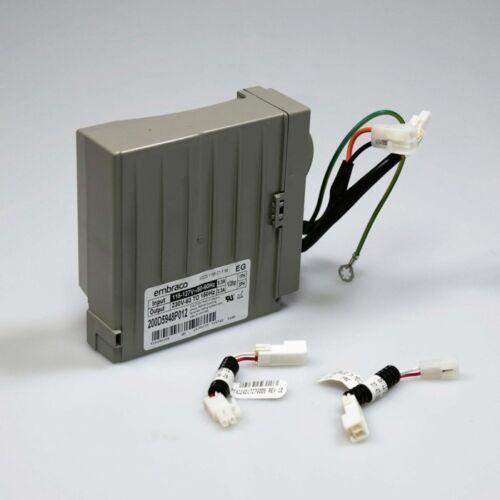 WR49X10283 GE  Refrigerator inverter kit
