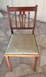 Surprising Details About Vintage Mid Century Style Leg O Matic Folding Chair Beige Seat Inzonedesignstudio Interior Chair Design Inzonedesignstudiocom