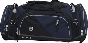 Volvo Black and Blue Sports Recon Bag