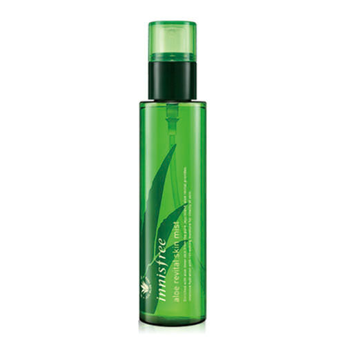 [Innisfree] Aloe Revital Skin Mist 120ml