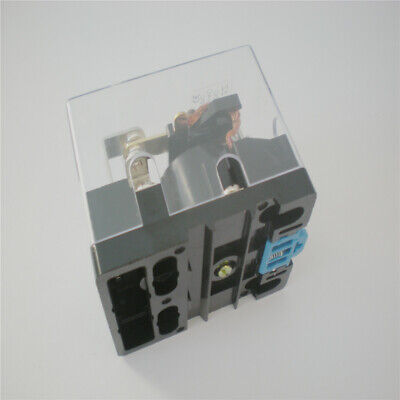 JQX-62F-2Z Coil Voltage AC 110V 80A DPDT Electronmagnetic Relay