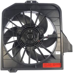 Engine-Cooling-Fan-Assembly-Right-Dorman-620-017