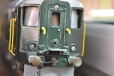 Coraggioso Charles Brandeburgo Berger Re 4/4 Elektrolok Re 4/4 Sbb Modello In Metallo 2-rail Dc-mostra Il Titolo Originale