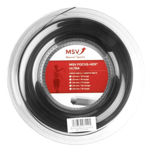 MSV Saitenrolle CO Focus