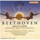 Ludwig van Beethoven - Beethoven: Mass in C major (2003)