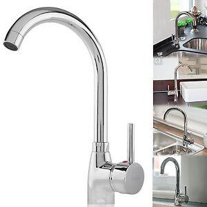 W17-Evier-spulenarmatur-Robinet-de-lavabo-mitigeur-a-unique-Kuchen-NEUF