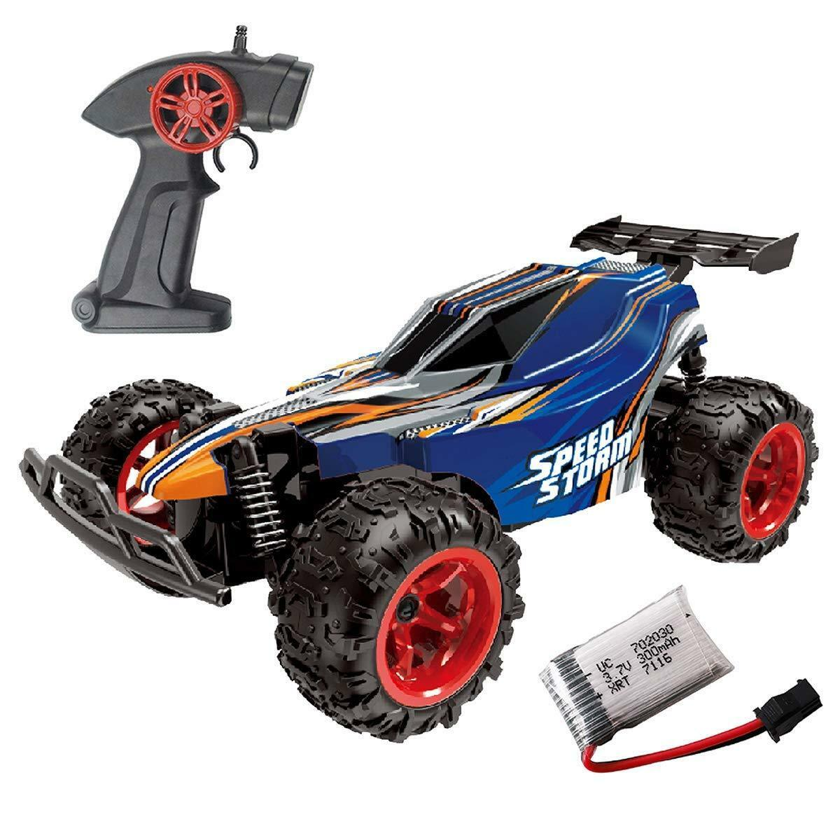 Remote Control Racing High Speed Off-Road Kids Adults