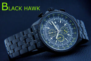 Blackhawk-Pilot-Chronograph-Japanese-Timepiece-Military-Sonderedition