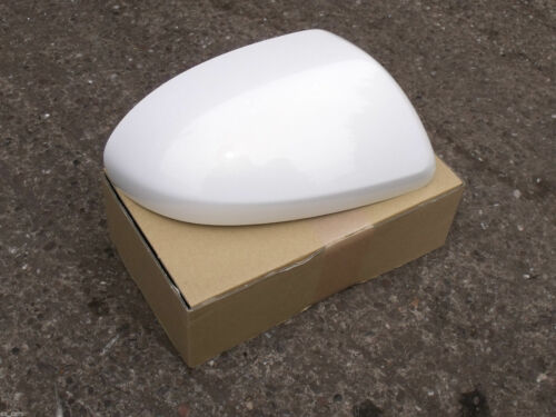 GENUINE NEW door wing mirror cover RH or LH colour match Mazda CX-3 2016 onwards