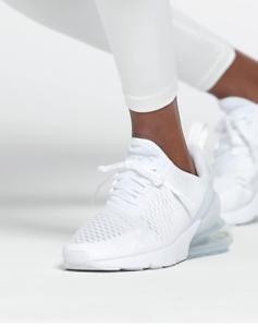 NIKE Women's Nike Air Max 270 Triple