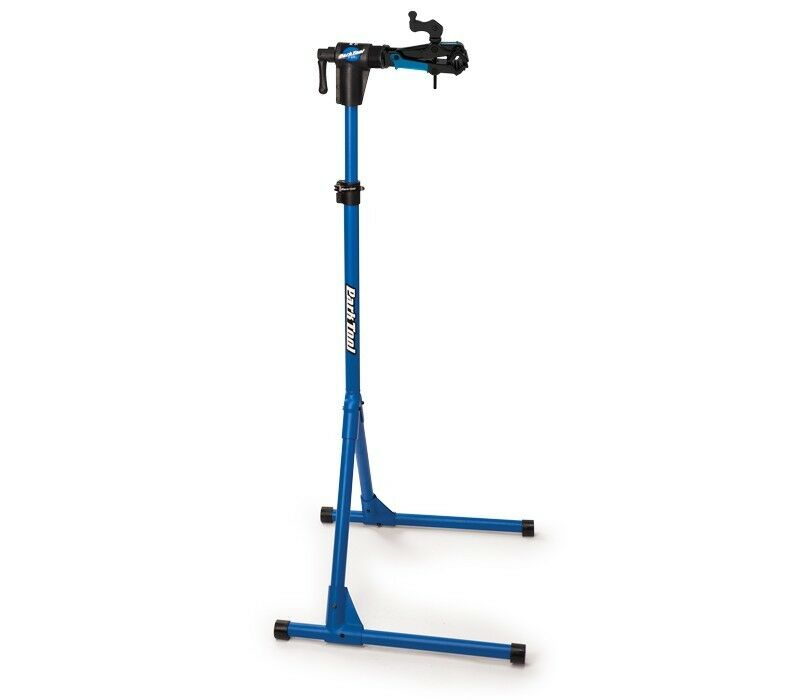 PARK TOOL  PCS-4-2 REPAIR STAND WITH 100-5D MICRO CLAMP BICYCLE TOOL  limited edition