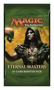 Magic-the-Gathering-MtG-x1-Eternal-Masters-Booster-Pack