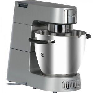 Kenwood Cooking Chef Gourmet KCC9060S silber Küchenmaschine 1500 ...