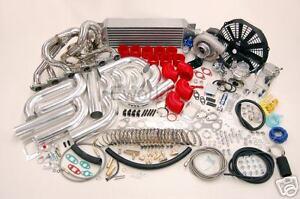 390 Hp New Bmw 84 91 E30 M3 M20 320 323 325 Turbo Kit Ebay
