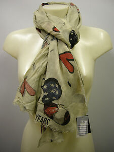 Pashmina-sciarpa-scarf-SWEET-YEARS-art-LF51-colore-1-beige-Italy