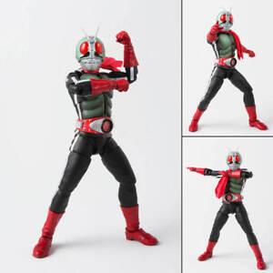 Figuarts Kamen Masked Rider W Accel Axel Renewal ver S.H action figure Bandai