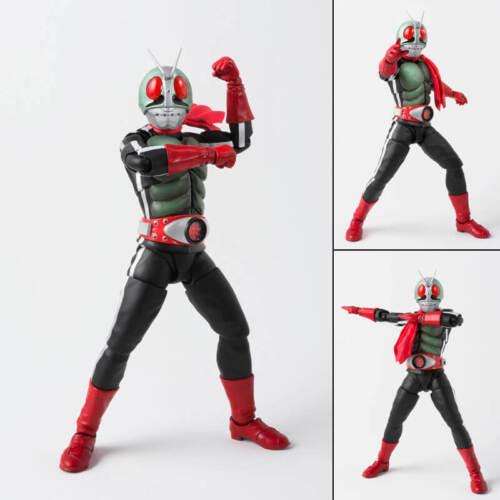 2.0 action figure Bandai S.H Figuarts Kamen Masked Rider New 2 Renewal ver