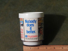 """(Vtg.) Frigidaire_Parts & Service Co. [Thermo-Serv_MUG] """"Nobody Does it Better"""""""