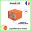 Relais-Reglable-Centrale-Clignotante-LED-Clignotement-12v-Moto-Scooter-Quad miniature 1