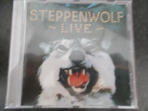 STEPPENWOLF-LIVE-1970-2015-CD