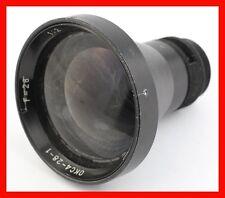 @ LOMO 28 28mm f/2 Optical Block MODEL: 4-28-1 YEAR: 1977 FOR: OCT18 OCT19 @
