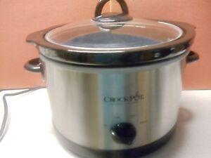 Crock-Pot-4-5-Qt-Slow-Cooker-SCR450-S