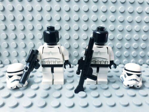 Lego Figuren Star Wars STORMTROOPER Sammelfiguren 7659 7667 8087 10188 10212