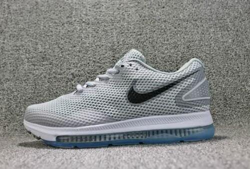 Nike Løpesko Aj0036 Lav 2 Women's 7 Zoom Out Uk 5 Trenere All 005 rwraYqB