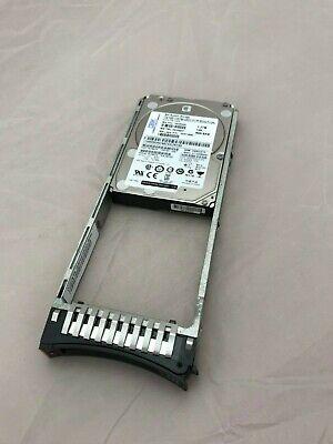 IBM 1.2TB 6G 10K SAS SFF HDD V7000 G2 2076-AHF3 01LJ787 00AR327