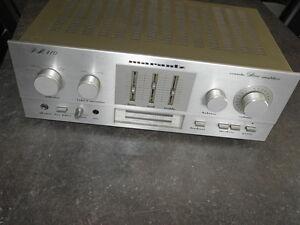 ampli-Marantz-PM-410-Stereo-ampli-hifi-vintage-retro-hifi-AMPLIFIER-vintage