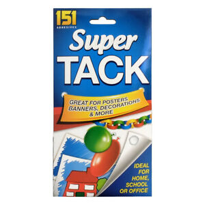 151 Adhesives Super Tack 110gm Pack