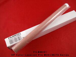 Hp Couleur Laserjet Pro M251 M351 M451 M476 Fuser Film Sleeve Filmm 251 Original Equipment Manufacturer Qualité-afficher Le Titre D'origine Faire Sentir à La Facilité Et éNergique