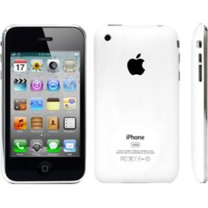 iPhone-3GS-32gb-Mint-Condion-99-New-3G-Wifi-White-Edition