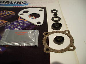 Ford-Lotus-Cortina-Lotus-Elan-Brake-Servo-Repair-Kit-New
