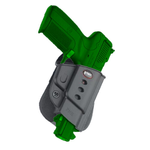 FNH RT Fobus Tactical Retention ROTO Holster Right Hand for FNH 5.7 mm