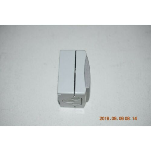 CA2 ENN35028 – Inter Mit Druckknopf Mureva Lum Wasserdicht