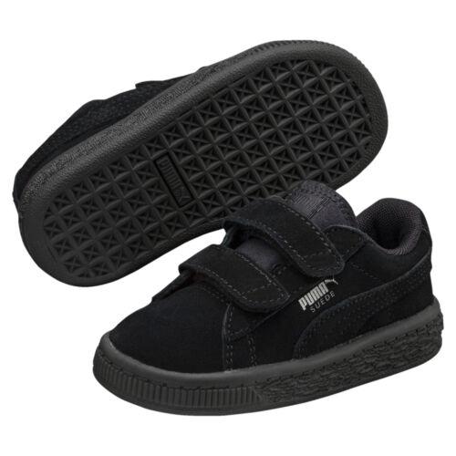 Novità camoscio unisex con 2 Scarpe Puma cinturini per bambini in Sneakers UwxZnvt0qE