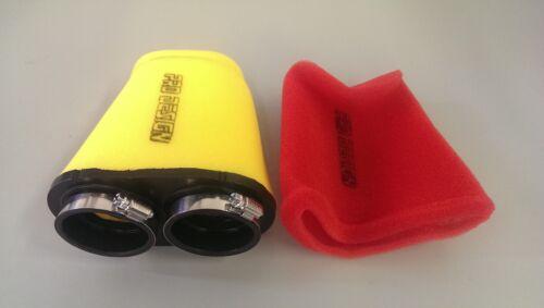 Pro Design Pro-Flow Proflow Foam Replacement Filter Yamaha Raptor 660 660R