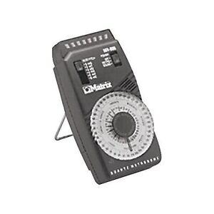 Matrix MR600 Quartz Metronome