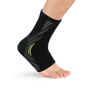 NE-Sport-Football-Ankle-Support-Brace-Compression-Elastic-Foot-Protector-Fashio