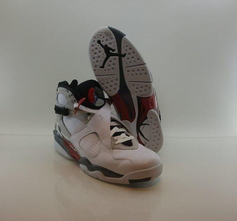 Jordan 8 Bugs Bunny Size 10