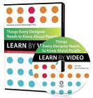 Things Every Designer Needs to Know about People von Susan Weinschenk