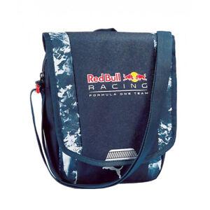 65c5500b16 Image is loading Puma-Red-Bull-Portable-Shoulder-Bag-Bag-Messenger-