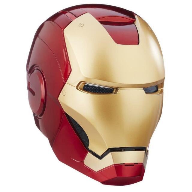 Marvel Legends: Iron Man - Electronic Helmet