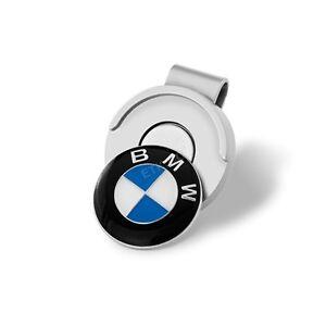 BMW-Genuine-OEM-Golf-Ball-Marker-Cap-Clip-80-33-2-207-969