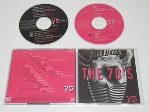 Various-the-70-039-s-75-Time-Life-Music-tl597-06-2xCD-ALBUM